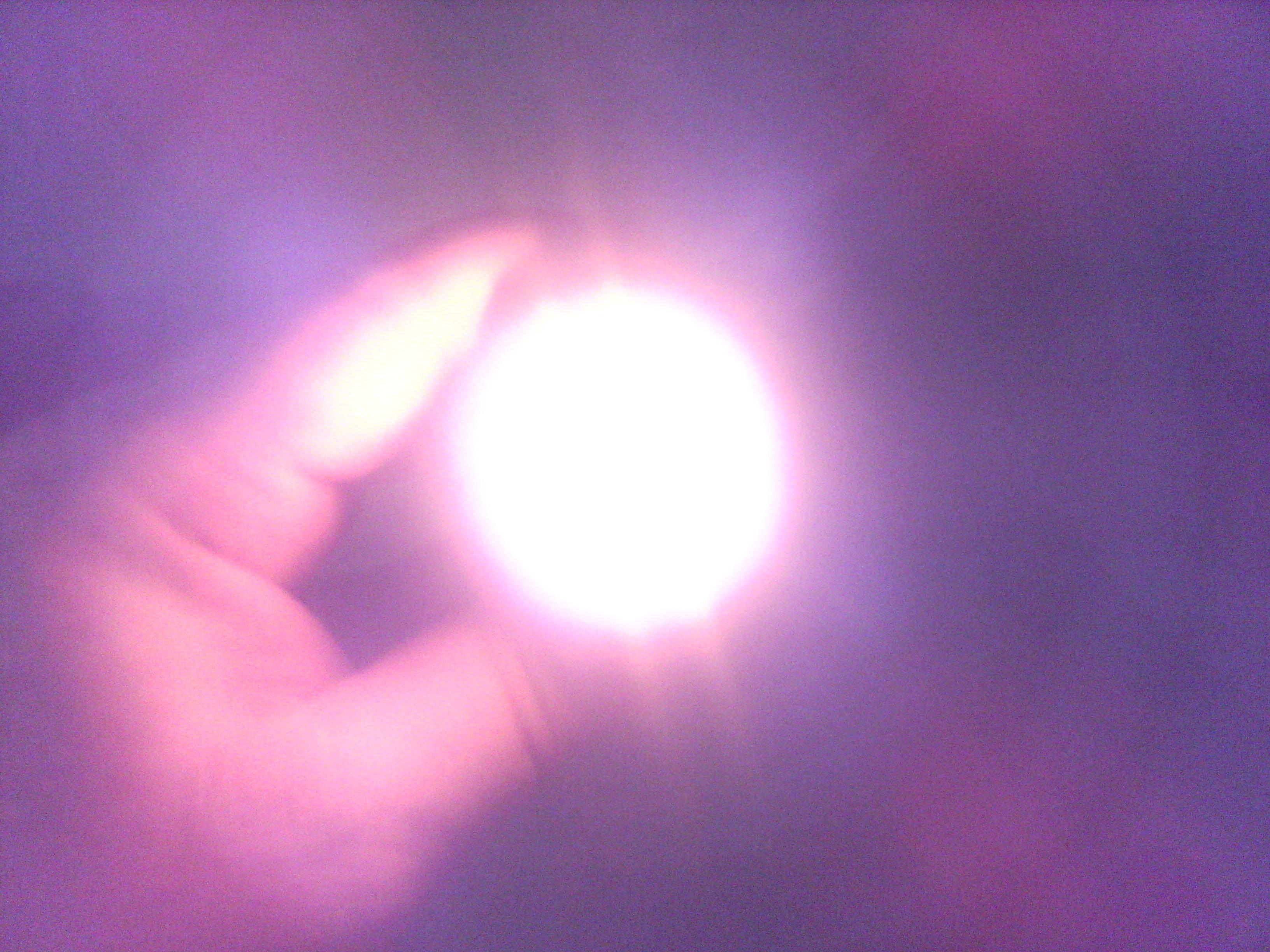 maschendraht glühbirne