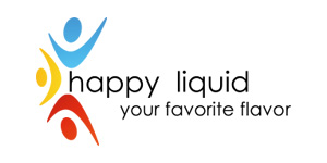 happy liquid logo